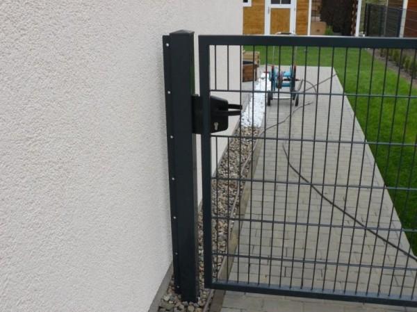 ogrodzenie proste model 785